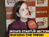 "Video : ""Indian Start-Up Ecosystem Is Positive,"" Says Nasscom"
