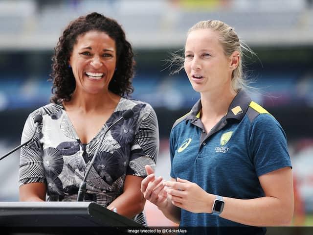 Cricket Australia Appoint Melanie Jones As New Director