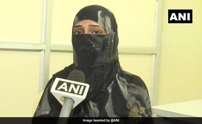 Hyderabad Man Gives Triple Talaq To Wife Over 'Crooked Teeth'