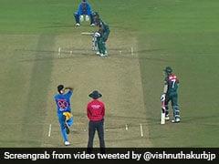 IND vs BAN: दीपक चाहर ने हैट्रिक लेने के बाद ऐसे मनाया जश्न, वायरल हुआ 1 मिनट का ये VIDEO