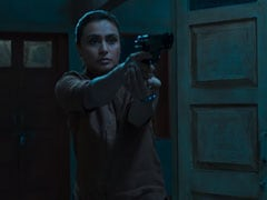 'Mardaani 2' Trailer: Rani Mukerji Faces 'Pure Evil' In Chilling Film