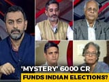 Video: 'Secret' Funds: Did The Government Ignore RBI Warning?