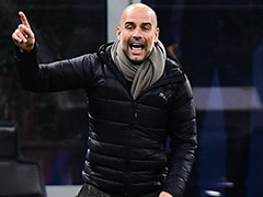 Liverpool vs Man City: Pep Guardiola Fearless Despite Manchester City