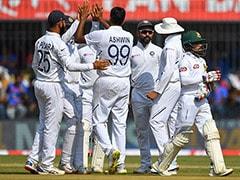 IND vs BAN 1st Test:घरेलू मैदान में 250 विकेट लेने वाले तीसरे भारतीय स्पिनर बने Ravichandran Ashwin