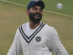 Virat Kohli Open To Playing Day-Night Test In Australia On This Condition