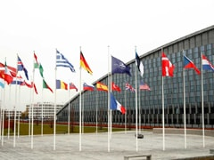 "NATO To Ask ""Wise Persons"" For Help After Concerns Over Its Future"