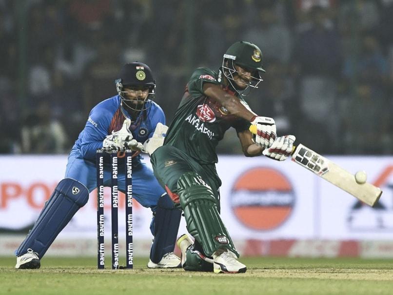 India vs Bangladesh: Cyclone Maha Likely To Bring Heavy Rainfall, Might Affect 2nd T20I In Rajkot