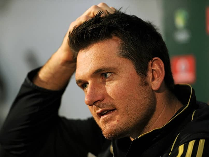 Former Captain Graeme Smith Turns Down Cricket South Africa Director Role