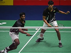 China Open: Satwiksairaj Rankireddy-Chirag Shetty Go Down Fighting To World No.1 Pairing