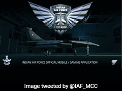 Google Picks Air Force's Video Game To Compete For 'Best Game 2019'