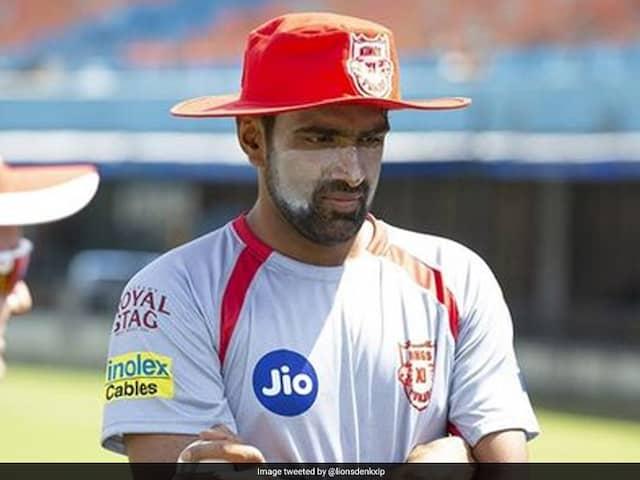 Ravichandran Ashwin Reacts After Parting Ways With Kings XI Punjab