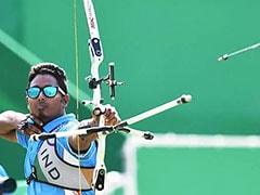 ஆசிய வில்வித்தை சாம்பியன்ஷிப் ஆண்கள் பிரிவில் அதானு தாஸ் வெண்கலம் வென்றார்