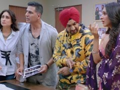 <i>Good Newwz</i> Trailer: Akshay Kumar-Kareena Kapoor, Kiara Advani-Diljit Dosanjh Are Confused Yet Hilarious Pregnant Couples
