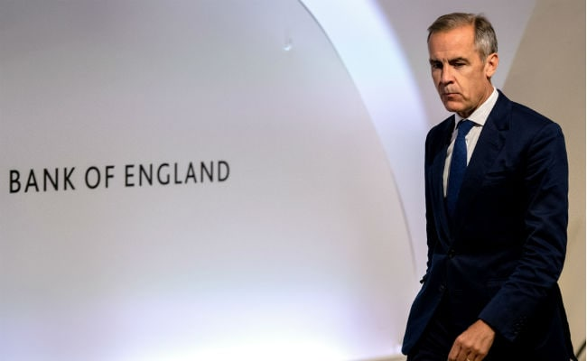 UK Will Not Appoint New Central Bank Chief Before Election, Says Official
