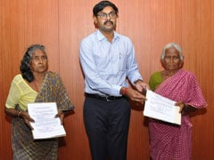 Tamil Nadu Sisters Who Lost Rs 45,000 In Note Ban Get Monthly Pension