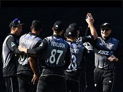 New Zealand vs England: Dropped Catches Cost England Dear As New Zealand Level T20I Series