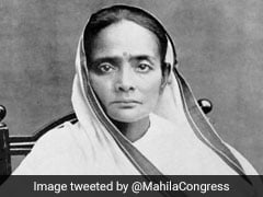 Remembering Kasturba Gandhi On Her Death Anniversary Today