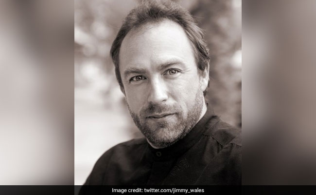 Wikipedia's Jimmy Wales To Launch WT: Social To Rival Facebook, Twitter