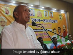 BJP Rebel Saryu Roy Submits Resignation Letter To Jharkhand Governor