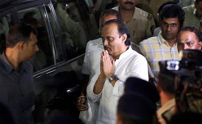 Ajit Pawar Slams BJP MLA For Calling Sharad Pawar 'Corona' Of Maharashtra