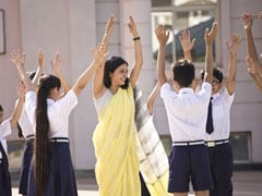 CBSE Schools To Celebrate 6-Day 'Fitness Week' In November