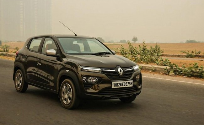 Renault's November Sales Up By 77% Led By Strong Demand For The Triber