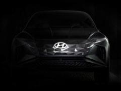 Hyundai Teases New SUV Concept Ahead Of LA Auto Show Debut