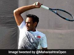 Davis Cup: পায়ের চোটের জন্য পাকিস্তান ম্যাচ থেকে নাম তুলে নিলেন শশী মুকুন্দ