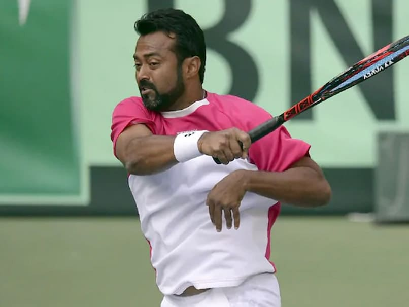 TENNIS: Leander Paes may have taken this big decision soon