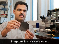 Indian-Origin Scientist Tackles Water Scarcity With Graphene In UK