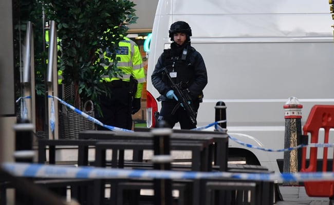 Several Stabbed In 'Terror-Related' Incident Near London Bridge