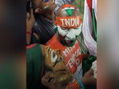 IND vs BAN: सचिन तेंदुलकर के फैन को देख दहाड़ मारने लगा बांग्लादेशी फैन, फिर यूं दिया जवाब... देखें VIDEO