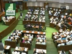 Maharashtra Government Formation Highlights: Special Assembly Session Begins, Newly-Elected MLAs Take Oath