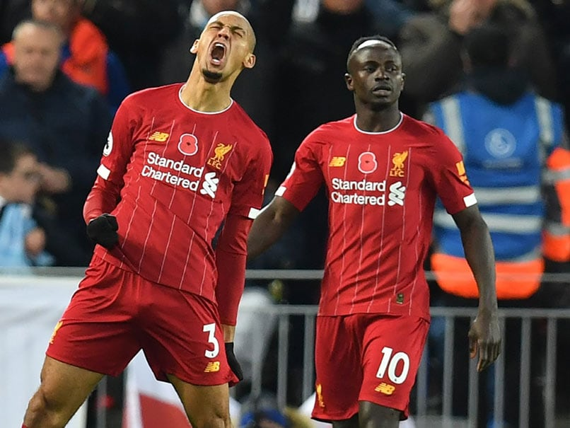 Premier League, Liverpool vs Manchester City Highlights: Liverpool Beat Man City 3-1 To Extend Lead