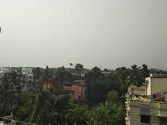 Kolkata Weather update : ছট পুজোয় কেমন থাকবে কলকাতার আবহাওয়া? রাজ্যে শীত আসবে কবে?