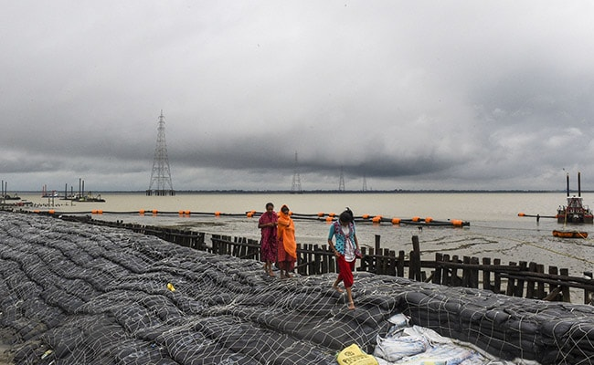 Cyclone Bulbul: Bodies Of 4 Missing Fishermen Found Off Bengal Coast