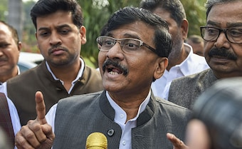 'Much Awaited Update': Sanjay Raut Confirms Sena Joining Fight For Bengal