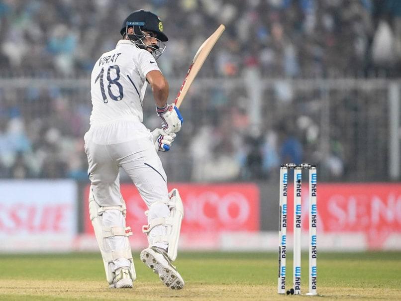 India Vs Bangladesh 2nd Test Day 1 Match Highlights Virat