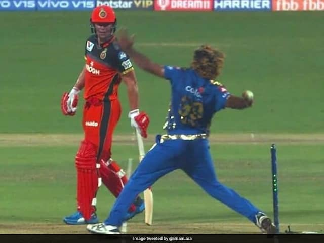 """IPL 2020 To Have An Extra Umpire Just To """"Observe"""" No-Balls: Governing Council Member"""