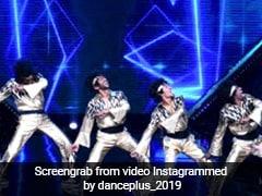 इन डांसरों ने धाकड़ अंदाज में किया Disco Dance, मिथुन चक्रवर्ती भी हुए शॉक्ड- देखें Video