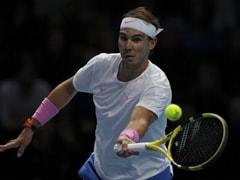 ATP Finals: முதல் போட்டியில் நடால் அதிர்ச்சி தோல்வி !!