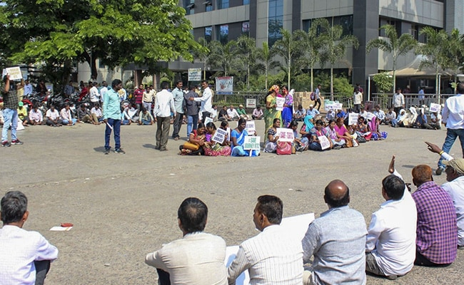 Telangana Transport Staff Allowed To Resume Work From Today