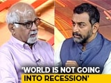 Video: Executive Decision With Economist Surjit Bhalla
