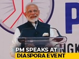 "Video : ""Ties Between India, Thailand Go Beyond Governments"": PM Modi In Bangkok"