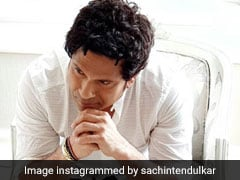 """""""I Was Wrong"""": Sachin Tendulkar's Note To The Men Of Today, And Tomorrow"""