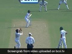 Ind Vs Ban: हवा में उड़कर रोहित शर्मा ने एक हाथ से लिया कैच, देखते रह गए कोहली... देखें VIDEO