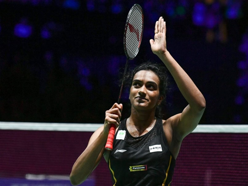 Hong Kong Open: PV Sindhu Enters Second Round, Saina Nehwal Crashes Out In First Round