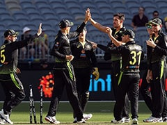 "Australia ""Well Placed"" To Win T20 World Cup At Home Next Year: Adam Gilchrist"