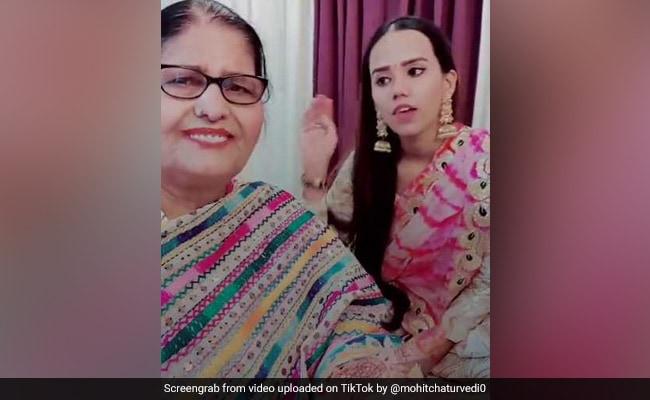 TikTok Top 5: कपिल शर्मा की मां ने लड़की से पूछा- 'बेटा क्या काम करती हो...' मिला ऐसा जवाब, देखें VIDEO
