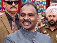J&K Lieutenant Governor GC Murmu Resigns, Say Sources